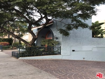 550 Orange Avenue UNIT 313, Long Beach, CA 90802 - MLS#: 18409044
