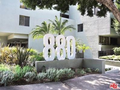 880 W 1ST Street UNIT 522, Los Angeles, CA 90012 - MLS#: 18409076