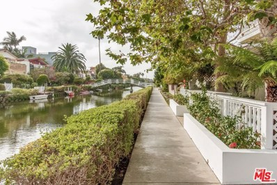 2620 GRAND CANAL, Venice, CA 90291 - MLS#: 18409192