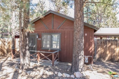2081 10TH, Big Bear, CA 92314 - MLS#: 18409256PS
