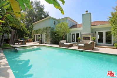 8651 PINE TREE Place, Los Angeles, CA 90069 - MLS#: 18409278
