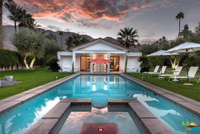 285 W VIA LOLA, Palm Springs, CA 92262 - #: 18409288PS