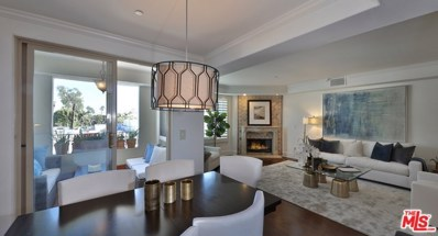 860 HAVERFORD Avenue UNIT 306, Pacific Palisades, CA 90272 - MLS#: 18409326