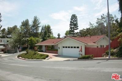 2501 Cordelia Road, Los Angeles, CA 90049 - MLS#: 18409388
