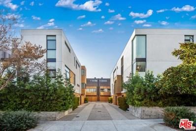 1829 N KENMORE Avenue, Los Angeles, CA 90027 - MLS#: 18409398