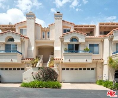 6475 ZUMA VIEW Place UNIT 130, Malibu, CA 90265 - MLS#: 18409420