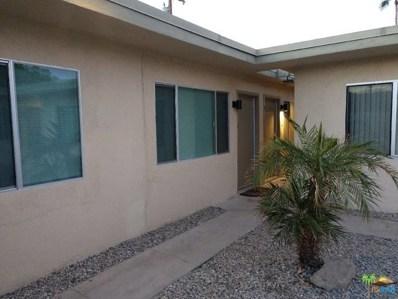4086 E Calle De Carlos UNIT 2, Palm Springs, CA 92264 - MLS#: 18409480PS