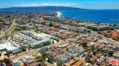 502 N Elena Avenue, Redondo Beach, CA 90277 - MLS#: 18409526