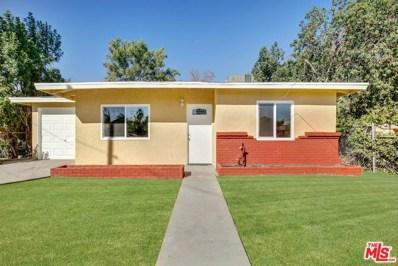 1112 W 6TH Street, San Bernardino, CA 92411 - MLS#: 18409588