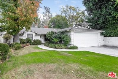 5010 FULTON Avenue, Sherman Oaks, CA 91423 - MLS#: 18409622