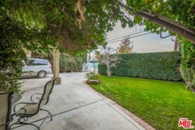 5536 TYRONE Avenue, Sherman Oaks, CA 91401 - MLS#: 18409634