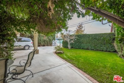 5536 Tyrone Avenue, Sherman Oaks, CA 91401 - MLS#: 18409634