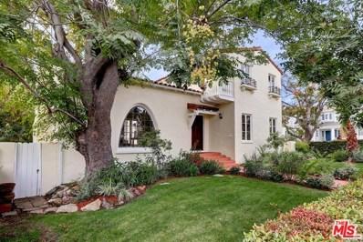 9140 W 24TH Street, Los Angeles, CA 90034 - MLS#: 18409636