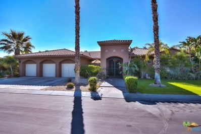 1209 VERDUGO Road, Palm Springs, CA 92262 - #: 18409680PS