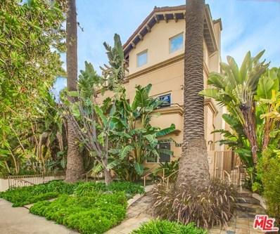 1032 3RD Street UNIT 104, Santa Monica, CA 90403 - MLS#: 18409786