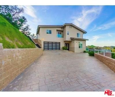 21975 CANON Drive, Topanga, CA 90290 - MLS#: 18409820