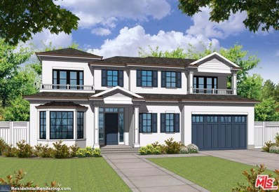 3001 CAVENDISH Drive, Los Angeles, CA 90064 - MLS#: 18409824