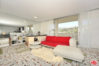 4455 LOS FELIZ UNIT 804, Los Angeles, CA 90027 - MLS#: 18409834