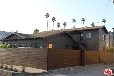 609 Indiana Avenue UNIT 609, Venice, CA 90291 - MLS#: 18409874