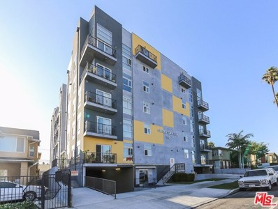 155 S Oxford Avenue UNIT 403, Los Angeles, CA 90004 - MLS#: 18409880