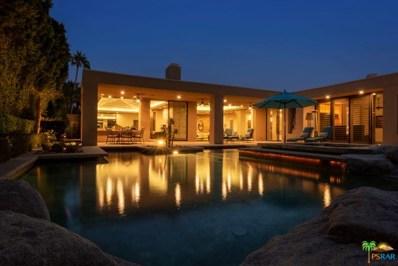 15 EVENING STAR Drive, Rancho Mirage, CA 92270 - #: 18409938PS
