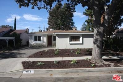 7011 WHITAKER Avenue, Lake Balboa, CA 91406 - MLS#: 18409984