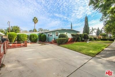 624 Maertin Lane, Fullerton, CA 92831 - MLS#: 18410022