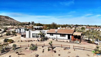 5829 LINDA LEE Drive, Yucca Valley, CA 92284 - MLS#: 18410034PS
