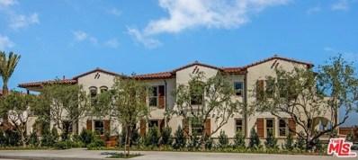 28220 Highridge UNIT 306, Palos Verdes Estates, CA 90275 - MLS#: 18410072