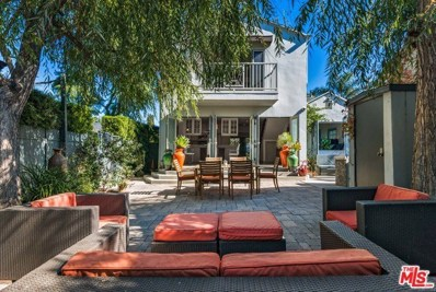 449 WESTBOURNE DRIVE, West Hollywood, CA 90048 - MLS#: 18410086