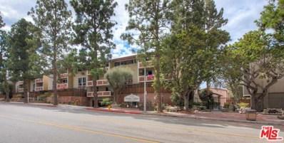 6625 Green Valley Circle UNIT 202, Culver City, CA 90230 - MLS#: 18410132