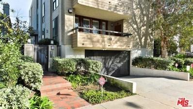 148 S CRESCENT Drive UNIT 2, Beverly Hills, CA 90212 - MLS#: 18410190