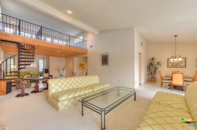 71085 PATRICIA PARK Place, Rancho Mirage, CA 92270 - MLS#: 18410300PS