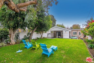 10561 CLARKSON Road, Los Angeles, CA 90064 - MLS#: 18410312