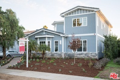 2247 24TH Street, Santa Monica, CA 90405 - MLS#: 18410316