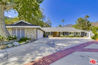 6202 FRONDOSA Drive, Malibu, CA 90265 - MLS#: 18410338