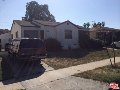 5524 SPOKANE Street, Los Angeles, CA 90016 - MLS#: 18410342
