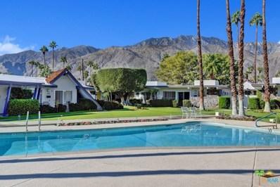 1947 E TACHEVAH Drive, Palm Springs, CA 92262 - MLS#: 18410442PS