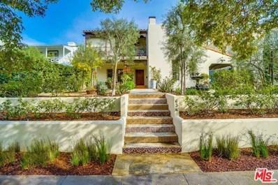634 N CHEROKEE Avenue, Los Angeles, CA 90004 - MLS#: 18410464