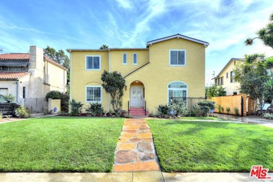 1962 VIRGINIA Road, Los Angeles, CA 90016 - MLS#: 18410476