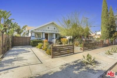 2807 2ND Avenue, Los Angeles, CA 90018 - MLS#: 18410530
