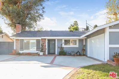 7655 SEDAN Avenue, West Hills, CA 91304 - MLS#: 18410600