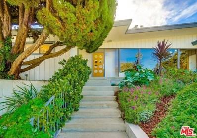 1161 OLANCHA Drive, Los Angeles, CA 90065 - MLS#: 18410692