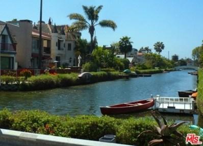 2309 OCEAN Avenue, Venice, CA 90291 - MLS#: 18410712