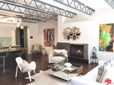 1250 N Harper Avenue UNIT 405, West Hollywood, CA 90046 - MLS#: 18410760