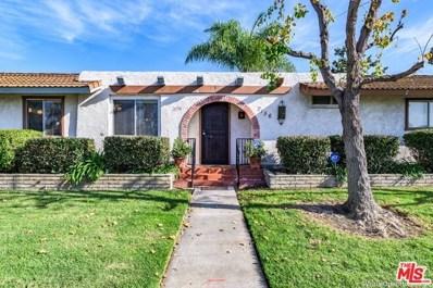 2156 S EUCLID Street, Anaheim, CA 92802 - MLS#: 18410800