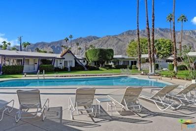 1943 E TACHEVAH Drive, Palm Springs, CA 92262 - MLS#: 18410810PS