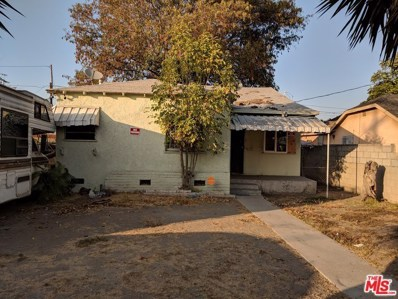 623 E 111TH Place, Los Angeles, CA 90059 - MLS#: 18410822