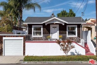 3019 GLENMANOR Place, Los Angeles, CA 90039 - MLS#: 18410852
