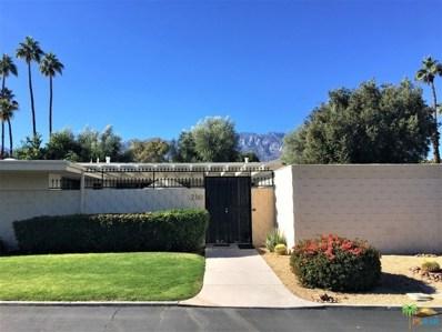 280 DESERT LAKES Drive, Palm Springs, CA 92264 - MLS#: 18410856PS